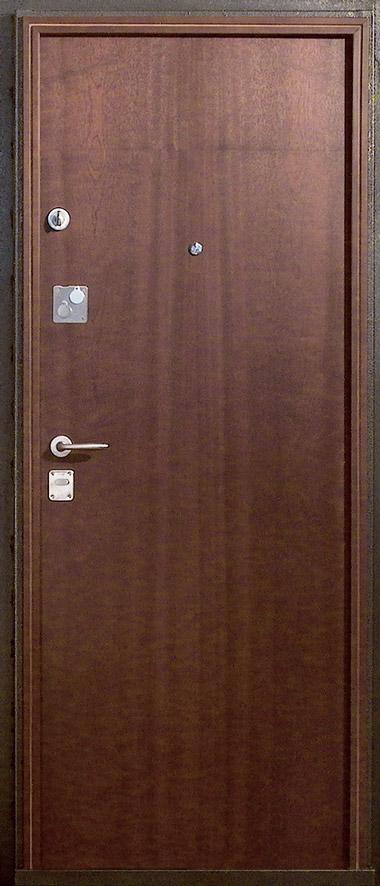 входные металлические двери с отделкой ламинат эконом класс
